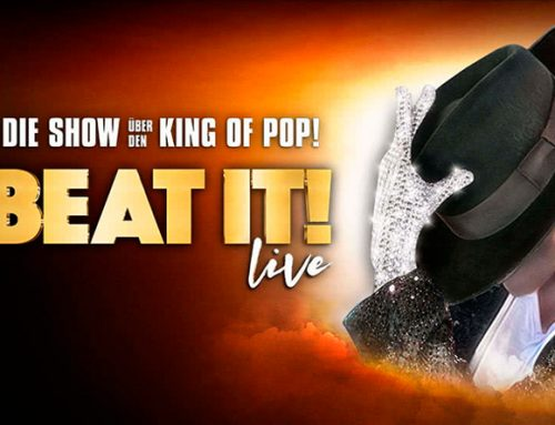 Beat It! – Die Show über den King of Pop!