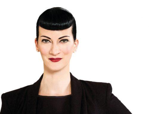 "Profiler Suzanne Grieger-Langer ""Cool im Kreuzfeuer"""