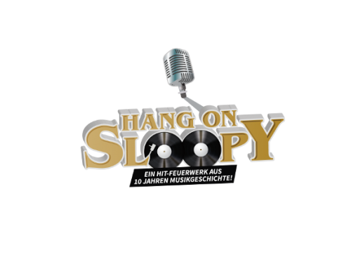 Hang on Sloopy – Die größten Hits der 60er Jahre