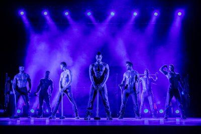 Zirkus Krone Tour 2021