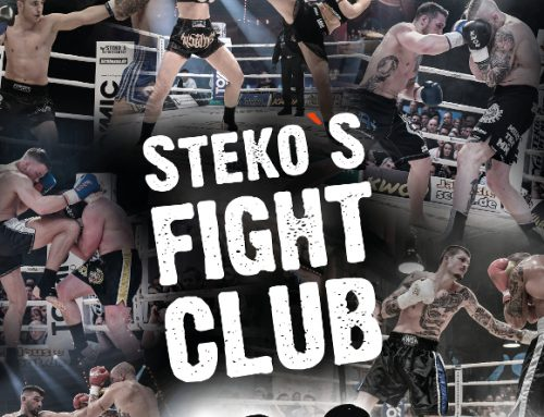 Steko's Fight Night