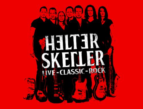 HELTER SKELTER / VERSCHOBEN auf 10.9.2021