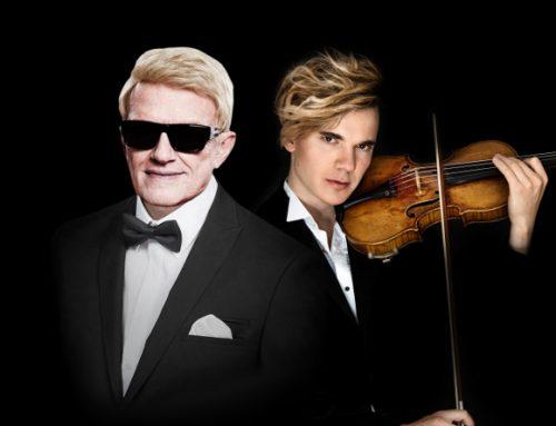 Heino Goes Klassik: Die Sensations-Tournee 2020 + Stargast:Yury Revich