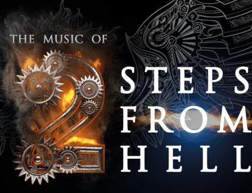 The Music of Two Steps From Hell / verschoben auf 19.7.2021