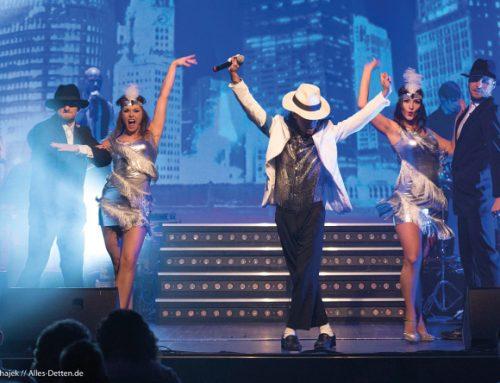 Michael Jackson Forever / Verschoben auf 25.7.2021