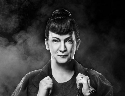 Profiler Suzanne Grieger-Langer / VERSCHOBEN auf 23.9.2021
